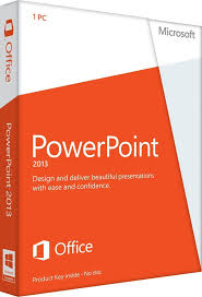 Microsoft PowerPoint 2013 Training